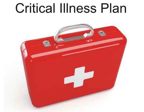危疾保險很重要